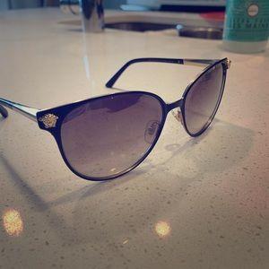 Versace sunglasses, style # V2168.